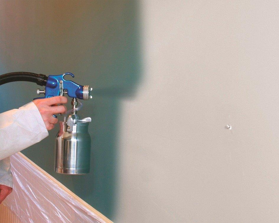 Onsite Spraying Spray Clad Uk Cladding Amp Spraying Specialists